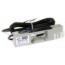Tedea 1042 С3 тензорезисторный датчик измерения силы веса. Одноточечного типа.