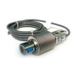 Tedea 355 C3 тензорезисторный датчик измерения силы веса. Балка на изгиб.  Сильфон