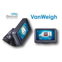 Новая система контроля перегрузки осей для легких коммерческих транспортных средств от VPG