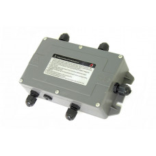 Соединительная коробка тензодатчиков Keli JB XHS02 пластиковая