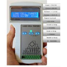 Тестер LCT-Ultimate прибор для проверки тензодатчиков