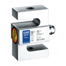 Тензодатчик CAS SBA C3 S-образный
