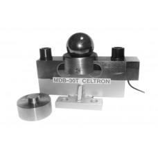 Тензодатчик Celtron MDBD цифровой миниатюрный мостовой двухопорный