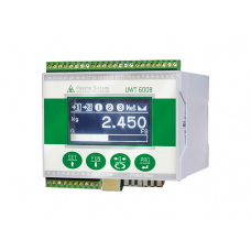 Промышленный электронный весовой терминал Pavone UWT 6008