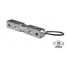 Тензодатчик Sensortronics 65016-W двусторонняя балка из нержавеющей стали