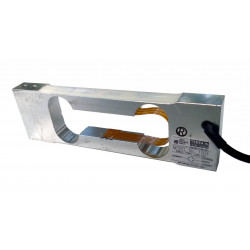 Tedea 1004 С6 тензорезисторный датчик измерения силы веса. Одноточечного типа.