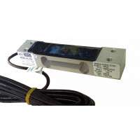Tedea 1022 С3 тензорезисторный датчик измерения силы веса. Одноточечного типа.