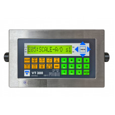 Весовой терминал Revere VT300