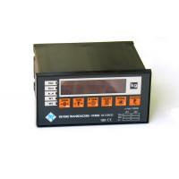 Калибровка тензодатчиков на весовом контроллере Revere Transducers VT400