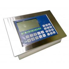 Весовой терминал для аналоговых и цифровых тензодатчиков Utilcell MATRIX II