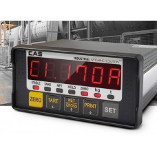 Весовой индикатор CAS CI-170A