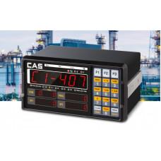 Весовой индикатор CAS CI-400A