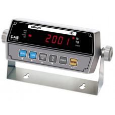 Весовой индикатор CAS CI-2001A / 2001B