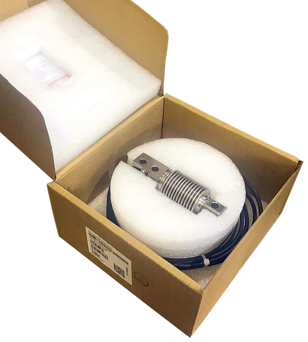 Тензодатчик Revere SHB в упаковке